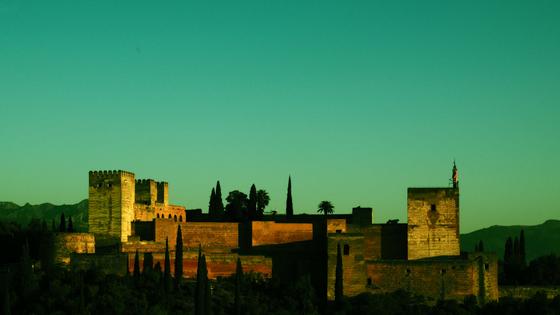 7 lekcji odmieszkańców Andaluzji: jak się wyróżnić narynku?