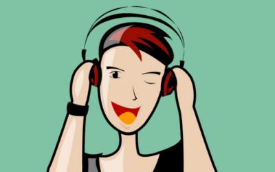 7 najlepszych podkastów obiznesie iosobistej efektywności, którychwarto słuchać nacodzień